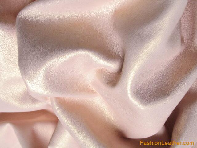 Crush Pearlized Baby Pink