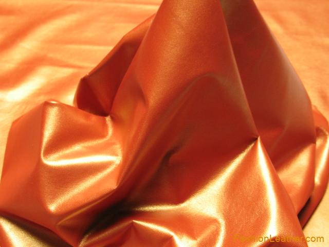 Pearlized Orange