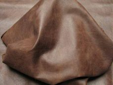 Goat Suede Finish Gringo | Suede Leather Hides for Sale