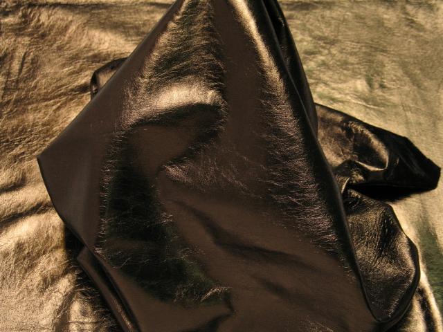 metallic Metallice Dark Chocolate