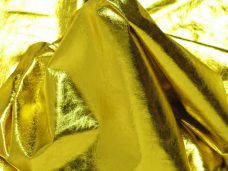 metallic Metallice Yellow
