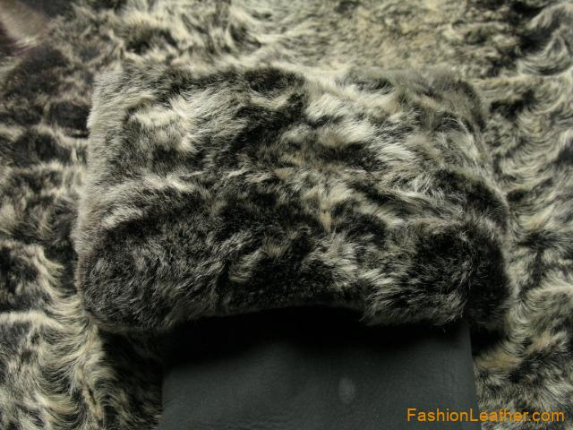 shearlings toscana Shearling BlackCat