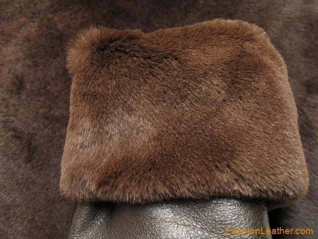 shearlings toscana Shearling Brown