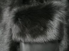 Hair-On Sheepskin - Leather for Garments | Buy Leather Online